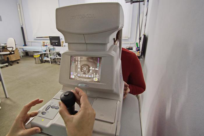 Лазерная коррекция зрения стоимость с-петербург