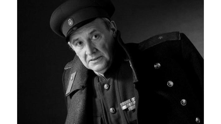 Ушел изжизни народный артист Российской Федерации  Михаил Асафов