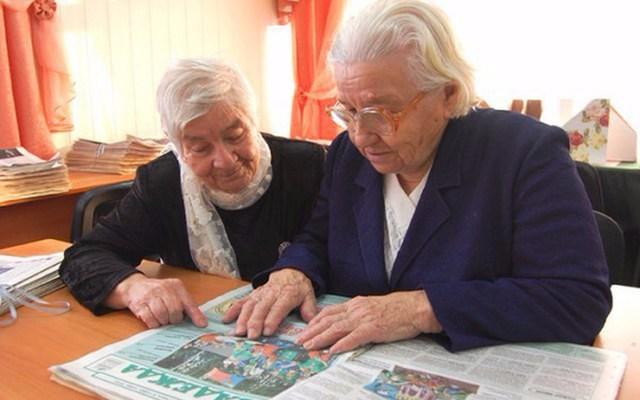 Селивановский район дом престарелых сиделка для пожилого человека на дому обязанности