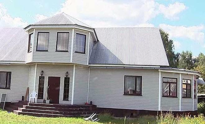 Дом престарелых на дачном ветеран дом престарелых красноярск