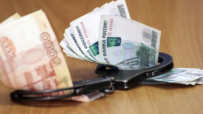 Во Владимире осудили ивановца, пытавшегося подкупить полицейского